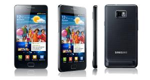 Jellybean uppfærsla fyrir Samsung Galaxy SII og Galaxy Note staðfest