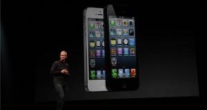 Horfðu á iPhone 5 kynninguna í heild [Myndband]