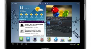 Samsung Galaxy Tab 2 10.1 umfjöllun