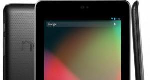 Google Nexus 7 umfjöllun