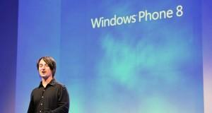 Windows Phone 8 verður tilkynnt í dag