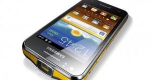 Samsung Galaxy Beam umfjöllun
