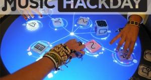 Music Hack Day haldinn í fyrsta skipti á Íslandi 27. – 28. okt