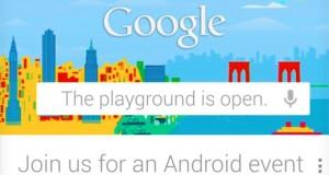 Google Android viðburðinum frestað vegna fellibyls