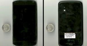 Ekki bara Apple starfsmenn sem eru gleymnir – Nexus 4 gleymist á bar