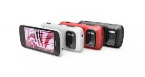 Nokia 808 PureView umfjöllun – Myndavélin með innbyggða símanum