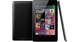 Tilboðsvaktin: Nexus 7 á 49.990 kr.