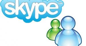 MSN verður hluti af Skype