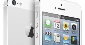 iPhone 5 umfjöllun