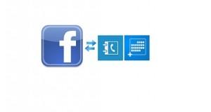 Stilltu Facebook í Windows Phone