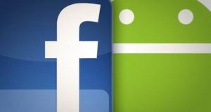 Facebook fyrir Android loks nothæft?