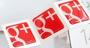 Google+ slær út Twitter