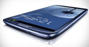 Uppfærsla fyrir Galaxy S3
