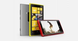 Umfjöllun: Nokia Lumia 920 – Bjargvættur Nokia?