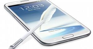 Galaxy Note II umfjöllun: Stór, stærri…