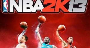 NBA2k13 liðið mitt
