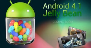 Jelly Bean (Android 4.1) rúllar út á Galaxy S2