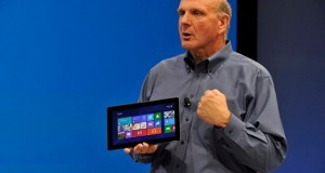Microsoft Surface – Endurheimta pláss á harðdisk