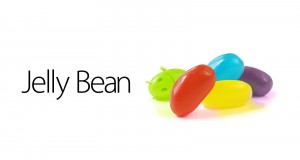 Nýjungar í Jellybean 4.2