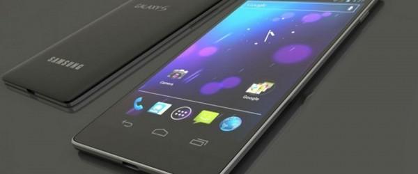 Galaxy S IV 14.mars