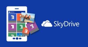 Streymdu tónlist með SkyDrive