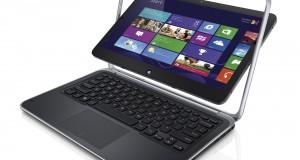 Dell XPS 12 umfjöllun – Snertiskjárinn snýr aftur