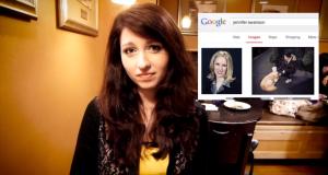Svona munu karlmenn nota Google glass – Myndband