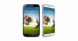 Allt sem þú þarft að vita um Samsung Galaxy S4 – myndband