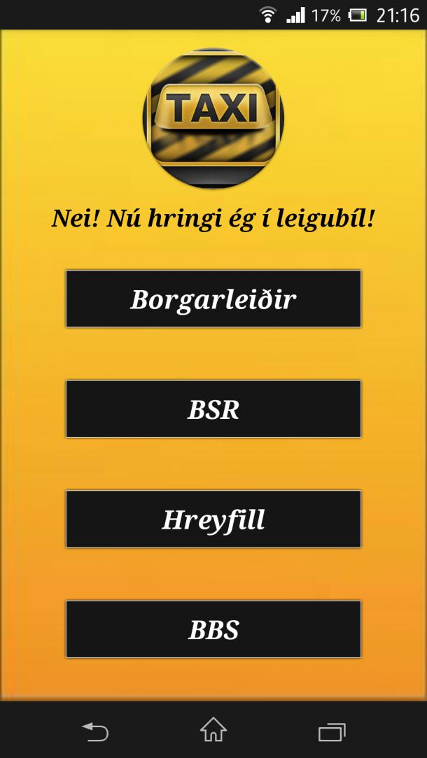 Þvílík fegurð, þvílík snilli.
