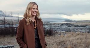 Skjáskot: Heiða Helgadóttir – X-A, Björt framtíð