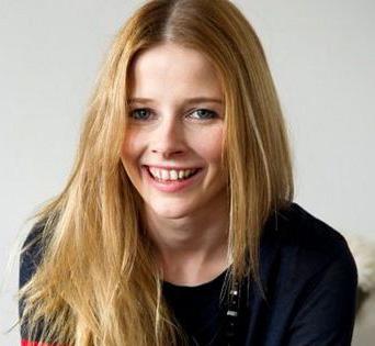 Heiða Helgadóttir, mynd fengin hjá visir.is