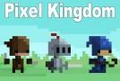 Pixel Kingdom: Konungsdæmi Pixlanna