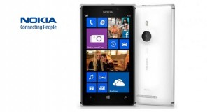 Nokia kynnir Lumia 925