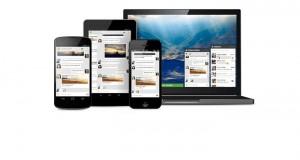 Skilaboðaþjónusta Google kallast nú Google Hangouts