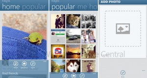 Instagram fyrir Windows Phone