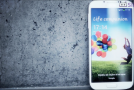 Android 4.3 er komið fyrir Galaxy S4