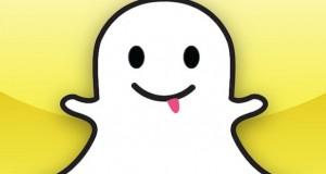 Snapchat: Smámyndbönd og myndir þegar þau gerast