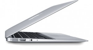 Apple uppfærir Macbook Air