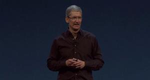 WWDC ráðstefna Apple í beinni