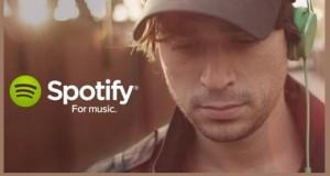 Spotify fyrir Windows Phone uppfært