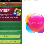 iOS 6 vs iOS 7 Game Center