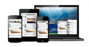 Google Talk/Hangouts skilaboð rata ekki til réttra viðtakenda
