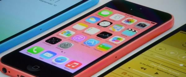 Apple kynnir tvo nýja iPhone