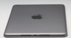 Nýr og þynnri iPad væntanlegur – myndband