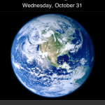 Slide to unlock iOS 6