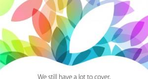 Á morgun kynnir Apple nýjan iPad
