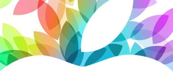 Apple kynnir fullt af nýju dóti
