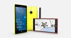 Nokia kynnir til leiks phablet og tablet