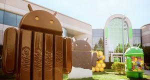 Android 4.4 KitKat: Snjallara og nothæfara Android