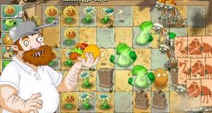 Plants vs Zombies 2 kemur loksins á Android